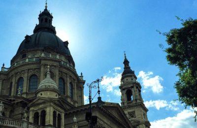Budapest Treasure for Everyone