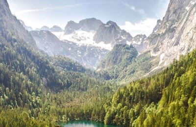 A Fairy Tale Land-Austria
