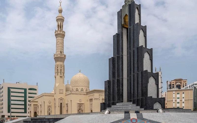 Explore Diverse Range of Landscapes in Sharjah