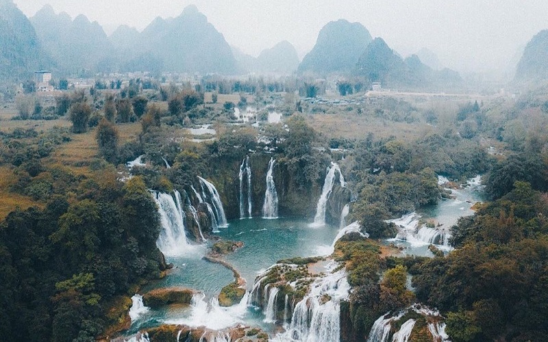 Vietnam-Destination of Staggering Natural Beauty