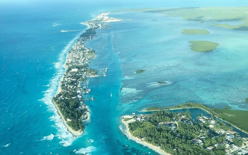 A thrilling experience of Bahamas