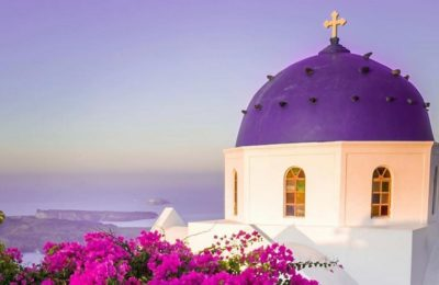 Magnificent destinations in Greece