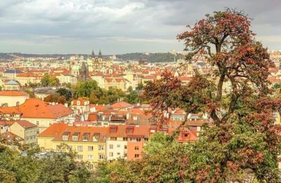 Luxury Hotels worth staying in Prague