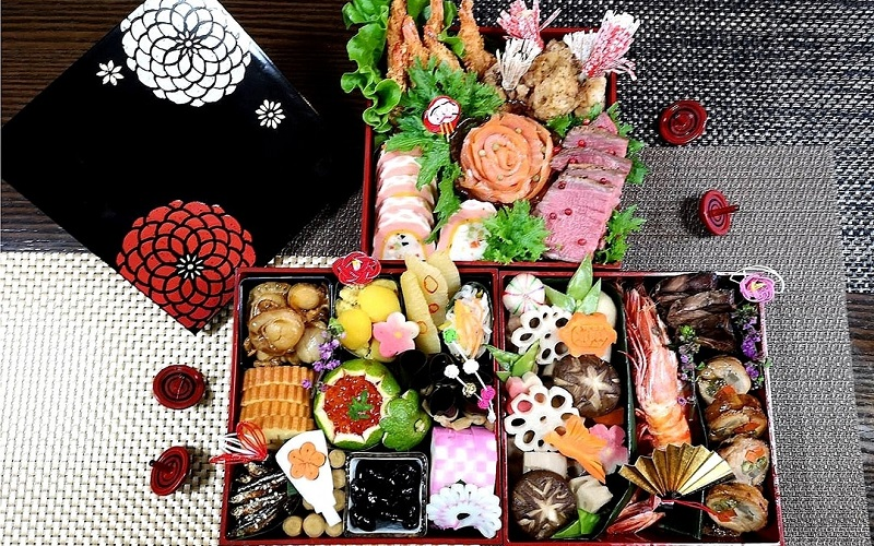 Must-tryAuthentic dishes in Japan