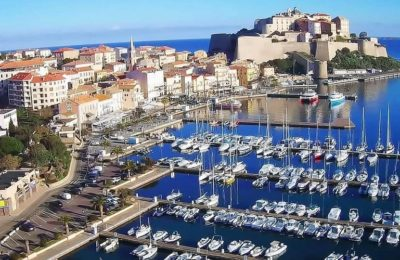 Here's why Corsica is called 'The Island of Beauty'