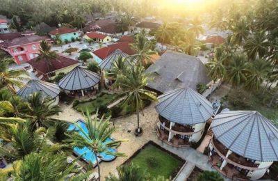 Zanzibar- The Spice Island Is Calling You