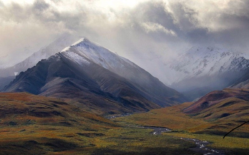 Fabulous places to visit in Alaska for an unforgettable experience