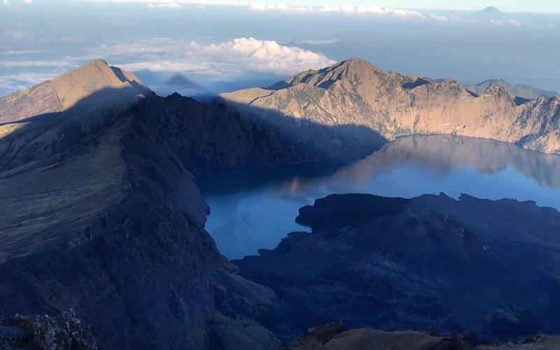 Explore Natural Treasury Island Of Lombok