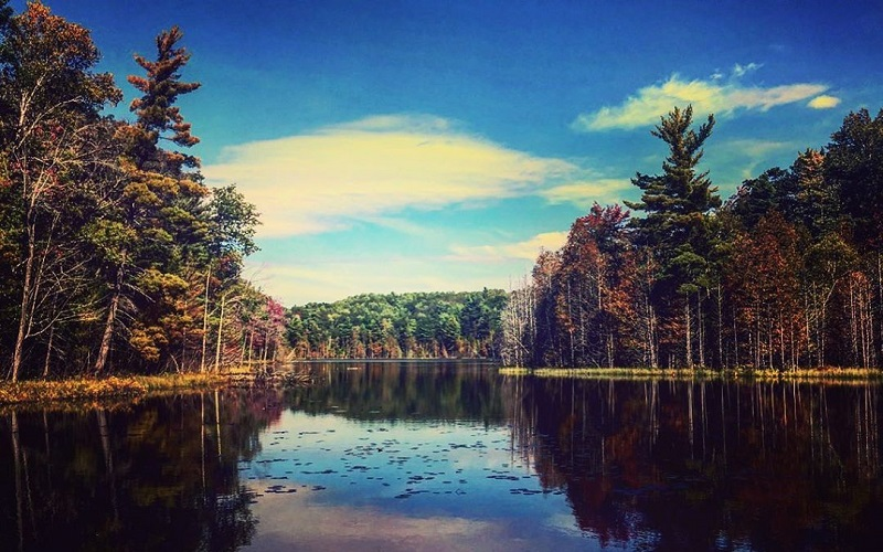 Michigan Hike: The Ultimate Beauty of the Place Revealed