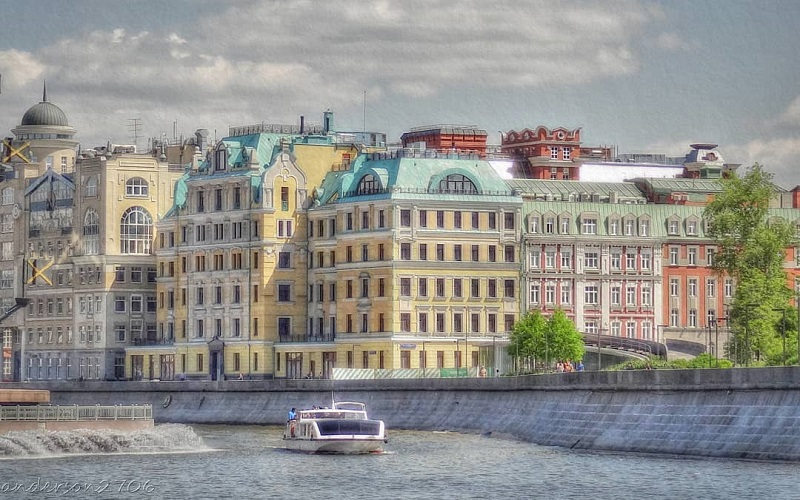 Top Marvelous Attractions In Moscow