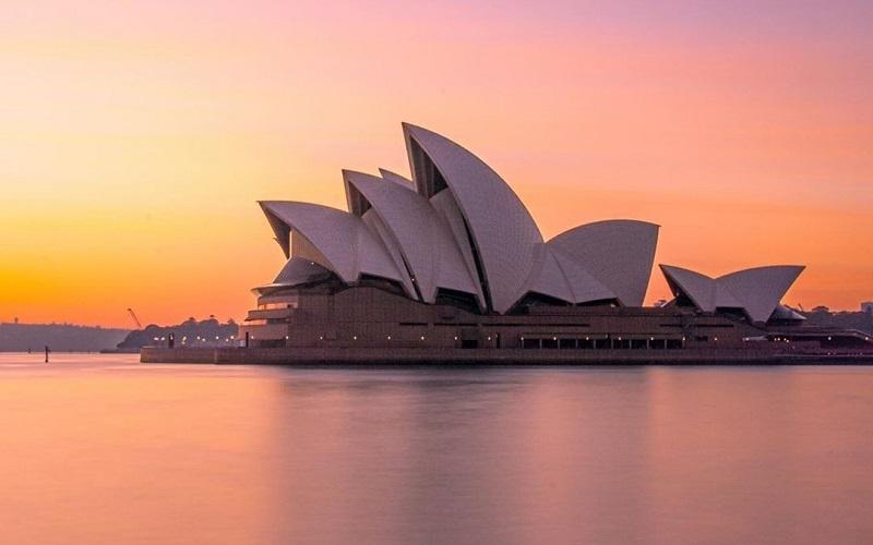 Must-visit historic sites in Australia