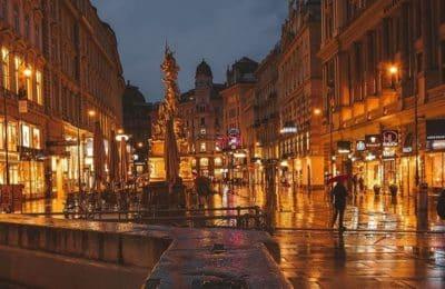Helpful tourist tips for Vienna