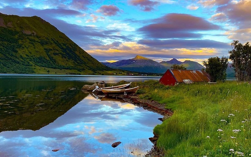 Reasons that will compel you to plan your next vacation to Scandinavia
