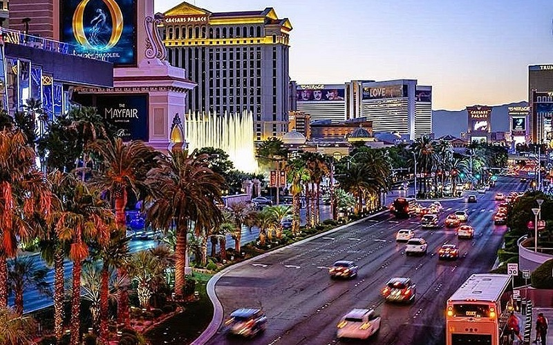 Things to know before visiting Las Vegas for the first time