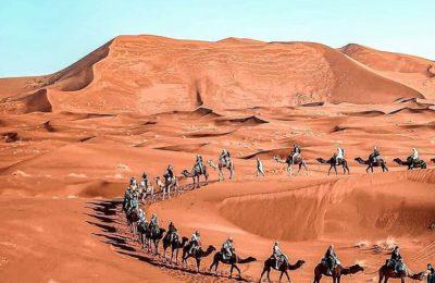 Bucket list worthy destinations in Africa