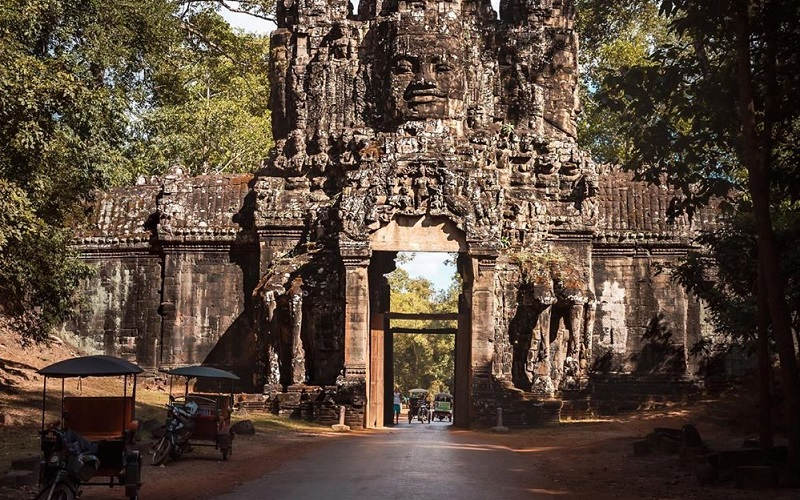 Interesting facts about Angkor Wat that you should know