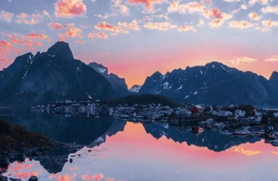 5 Things You Need To Know Before Travelling To Norway
