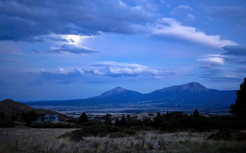 Explore the most beautiful places in Colorado