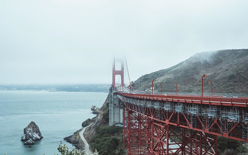 Bucket List Of Fun Things To Do In San Francisco