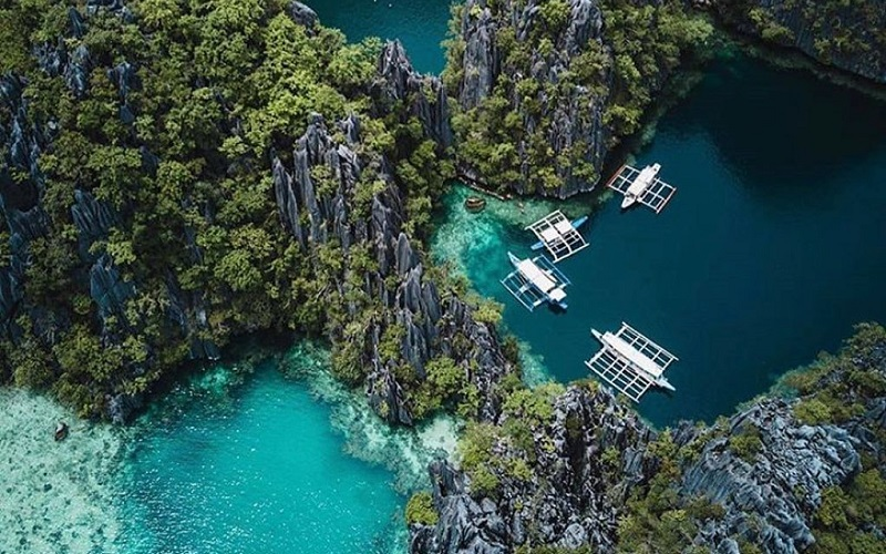 The Most Breathtaking Philippines Islands You Must-Visit