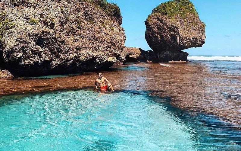 How To Enjoy Relaxing Coastal Vacation In Siargao Island