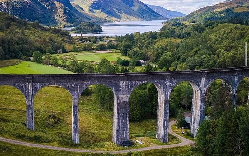 Fantastic things to do on a Scottish staycation