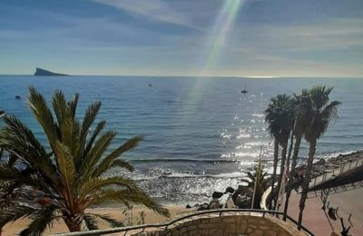 Top-Rated Coastal Side Places To Visit In Benidorm