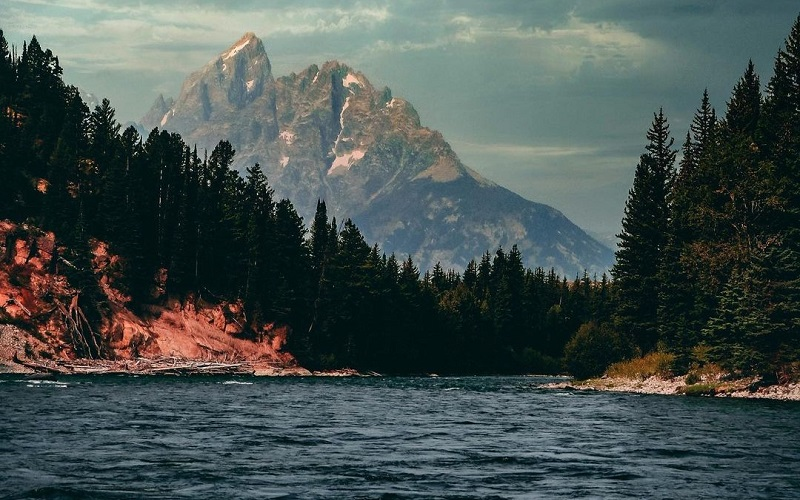 Top-Rated Spectacular Lakes To Visit In Montana