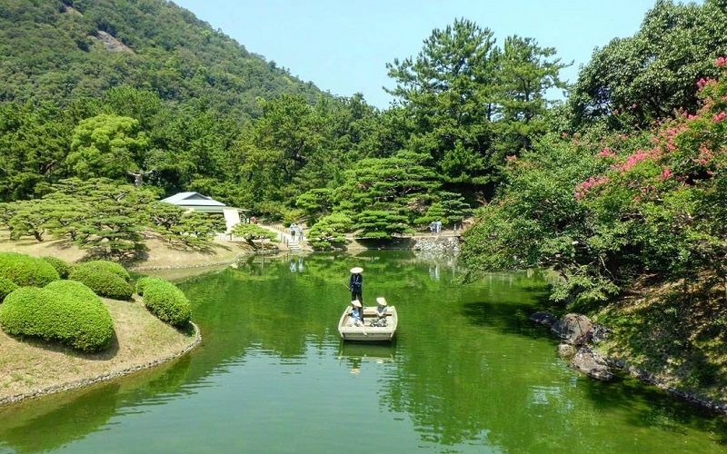 Top Jaw-Dropping Beautiful National Parks To Visit In Japan