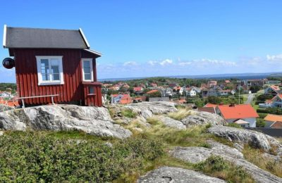 Magnificent Tourist Spots To See In Gothenburg