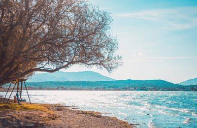 Sand-Tastic Glimmering Mediterranean Beaches To Visit In Greece