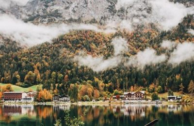 Most Enchanting Lakes To Explore In Germany