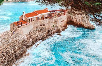 Serene Places To Visit In Seaside Surroundings Of Budva
