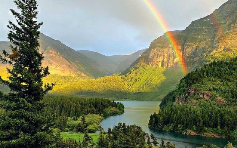 How To Enjoy Adventurous Journey In Glacier National Park