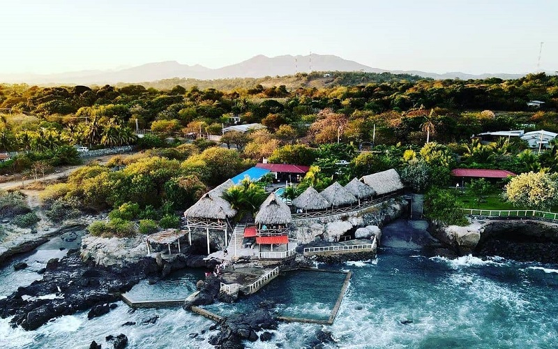 Awe-inspiring places to visit in Central America