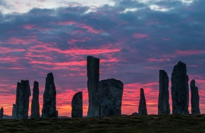 Top-Rated Countryside Areas To Explore In Scotland