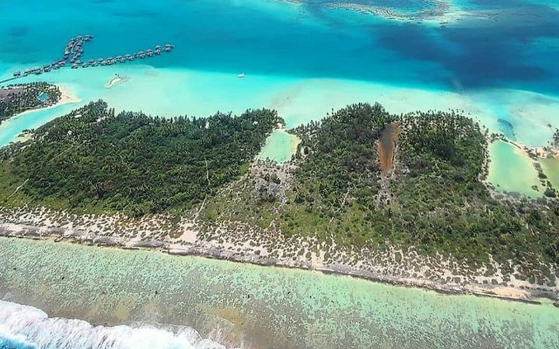 Most Charming Paradise Beaches To Visit In Bora Bora
