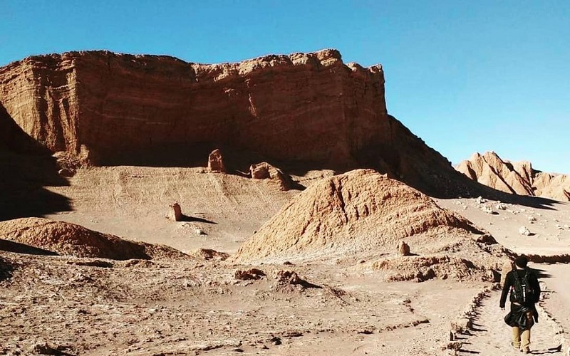 Adventurous things to do in the Atacama desert for an unforgettable experience