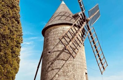 Most Stunning Countryside Attractions To Discover In France