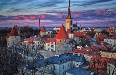 Top Vacation-Worthy Attractions To See In Estonia